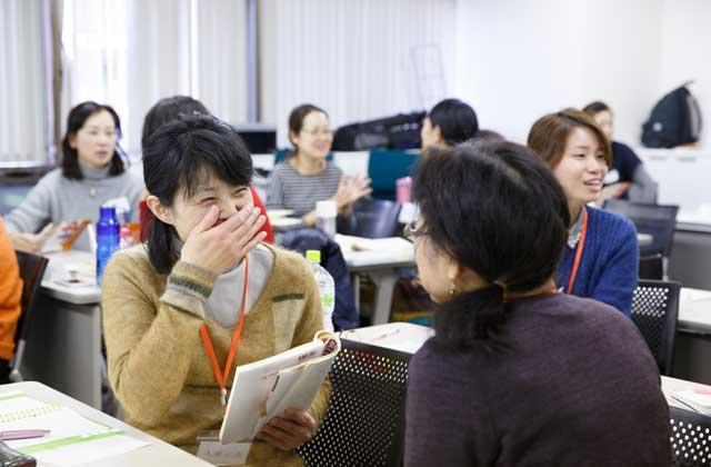 2/24(水)『産後ドゥーラ養成講座・プレ講座』開催のお知らせ