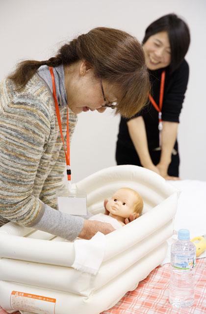 産後ドゥーラ養成講座・第12期のお知らせ
