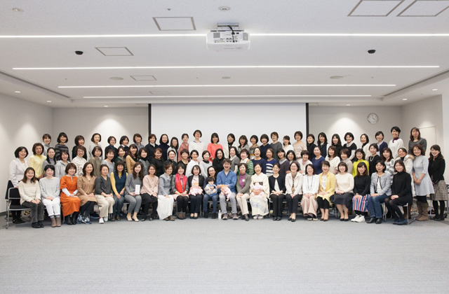 養成講座 第12期・31名誕生!