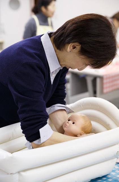 産後ドゥーラ養成講座・第14期のお知らせ