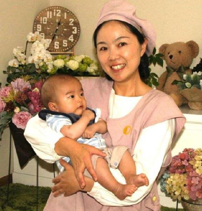 産経新聞7/1・千葉市唯一の産後ドゥーラとして掲載
