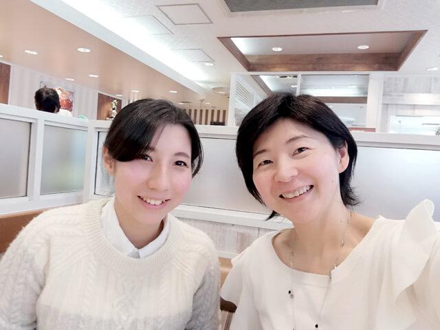 横浜市:産前産後ヘルパー派遣事業者へ申請しました