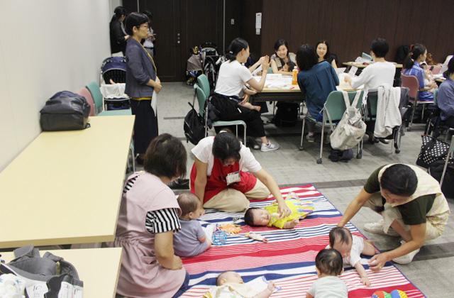 ママボノ2019キックオフ開催