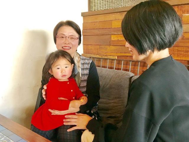 「お母さんを支えるプロ」のサポートで、二人育児を楽しめるようになりました