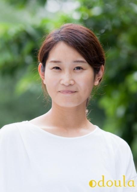 香川 純子