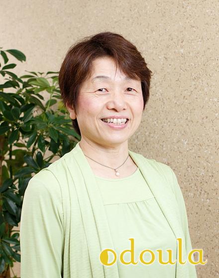 桜井まり子