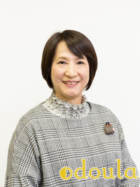 星野美津子