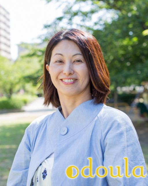 小松 紀子
