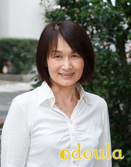 長田美枝子