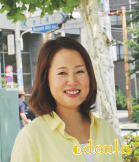 吉澤 淳子