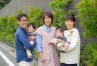 「産後の生活を導いてくれる存在。ドゥーラは頼れる家族の伴走者です。」