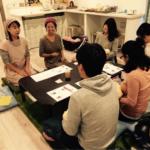 〔産後ケア〕Family Doula Cafe~家族で迎えるお産と産後の暮らし~