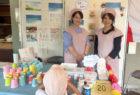 〔産後ケア〕7月21日 第11回 ママ・マルシェ東大和市中央公民館夏まつりに参加しました
