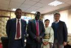 宗代表ケニア訪問報告「ケニアのお産を改善するために」